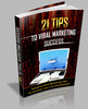 Thumbnail 21 Tips To Viral Marketing Success