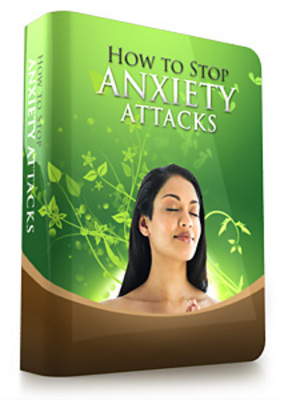 Product picture How To Stop Anxiety Attacks